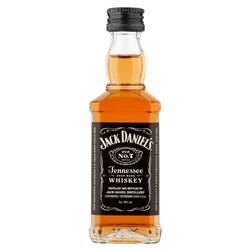 VISKI JACK DANIELS 10*5CL N2