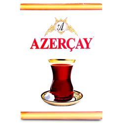 AZƏRÇAY BERQAMOT 900 QR