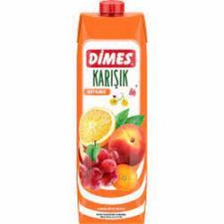 DIMES MULTI MEYVƏ NEKTARI 1 LT
