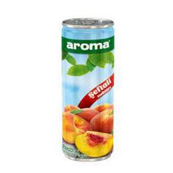 AROMA ŞAFTALI TƏNƏKƏ 330 ML