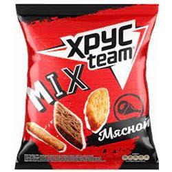 XRUS TEAM MIX ETLI 95 QR