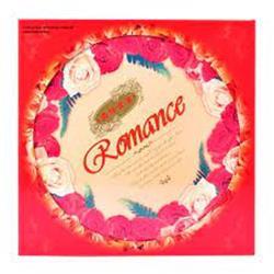 TATAWA ROMANCE 600 QR