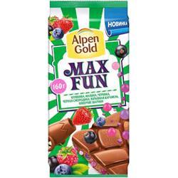 ALPENGOLD MAX FUN...