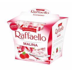 RAFAELLO MINDAL 150QR MALINA