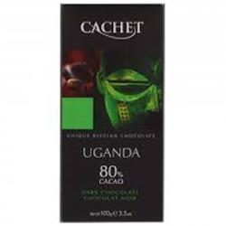 CACHET 100QR UGANDA 80%