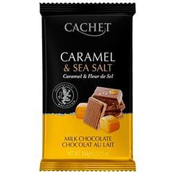 CACHET 300QR CARAMEL/SEA SALT