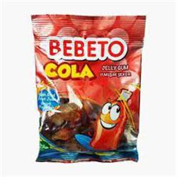 BEBETO DRINK COLA 35 QR