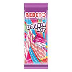 BEBETO DOUBLE JOY 75 QR
