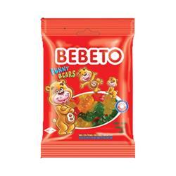 BEBETO FUNNY BEARS 80 QR