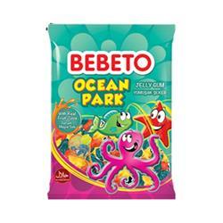 BEBETO OCEAN PARK 80 QR