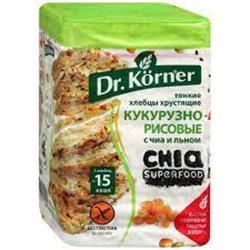 DR.KORNER XLEBSI...