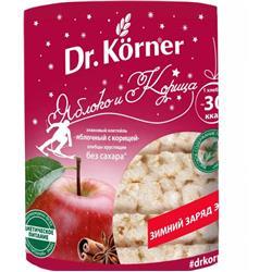 DR.KORNER XLEBSI ZLAK KOKT....