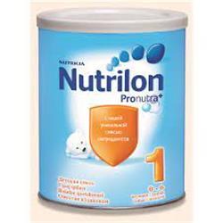 NUTRİLON 1 400 QR