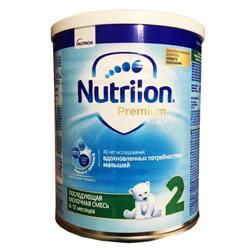 NUTRİLON 2 400 QR