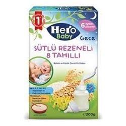 HB 8 TAXILLI SÜDLÜ REZENELİ...