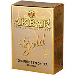 AKBAR CAY GOLD 500 QR