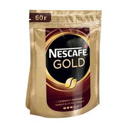 NESCAFE GOLD PACK 60 QR