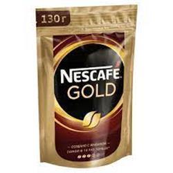 NESCAFE GOLD PACK 130 QR