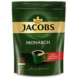 JACOBS MONARC PAKET KOFE...