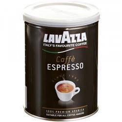 LAVAZZA CAFFE ESPRESSO...
