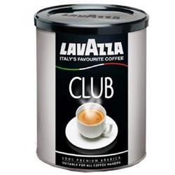 LAVAZZA CLUB PAKET 250 QR