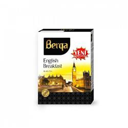 BERQA BREAKFAST 100 QR