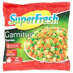 SUPERFRESH KARTOFLU...