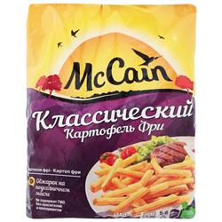 MCCAIN ZOLOTISTIY KLASSIK...