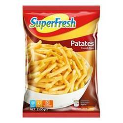 SUPERFRESH KARTOF 9X18 2.5 KQ