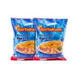 KARTOFRESH KARTOF FRI 1 KG