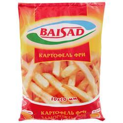 BAİSAD KARTOF-FREE 1000 QR