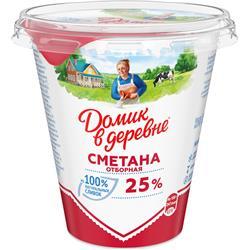 DOMIK V DREVNE SMETAN 25%...