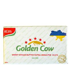 GOLDEN COW KƏRƏ YAĞI 500 QR