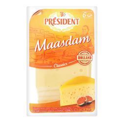 PRESIDENT DILIMLI MAASDAM...