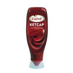 CALVE KETCUP 600 QR