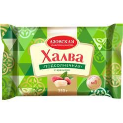 HALVA AZOVSKAYA 350QR ARAXIS