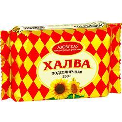 HALVA AZOVSKAYA 350QR...