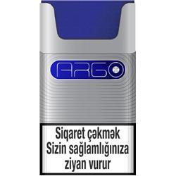 ARGO COMPACT BLUE