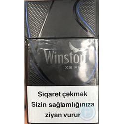 WINSTON XS PLUS