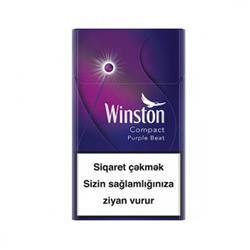 WINSTON XSTYLE COMPACT...
