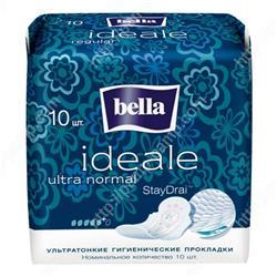 BELLA İDEAL ULTRA NORMAL 10