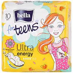 BELLA ULTRA ENERGY...