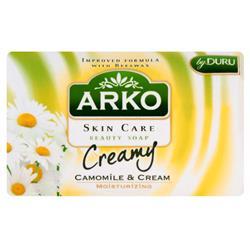 ARKO SABUN CREAMY 75QR ROMAŞKA