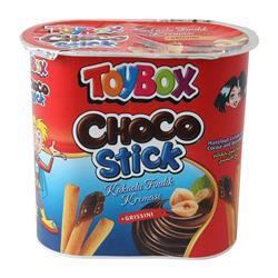 TOYBOX CHOCO STİCK 56 QR