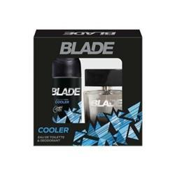 BLADE COOLER FOR MEN SET