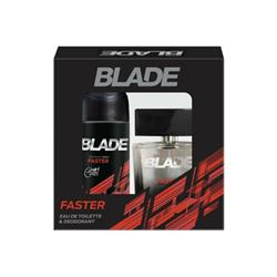 BLADE FASTER FOR MEN SET