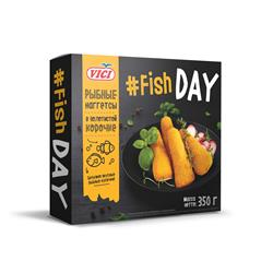 VİCİ FİSH DAY NUGGETS...