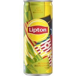 LİPTON ICE TEA LEMON YAŞIL...