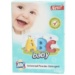 ABC BABY 400 GR