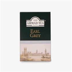 AHMAD ÇAY EARL GREY 100 QR